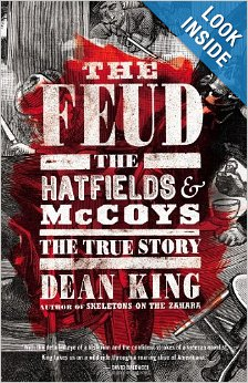 Hatfields and McCoys